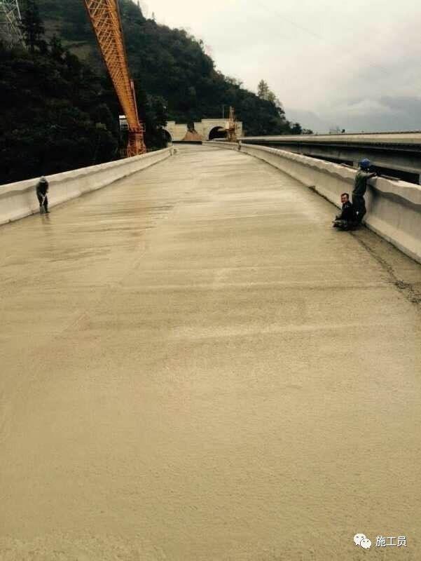 [施工技术]如何看待桥梁普遍会出现裂缝的问题?_15