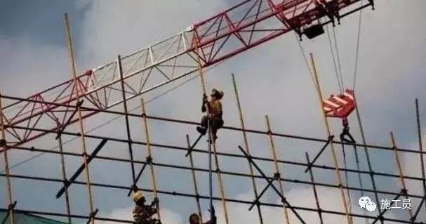 [分享]都说工地工资高,施工员都不如农民工!_7