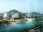 [广东]规划展览馆建筑设计方案文本