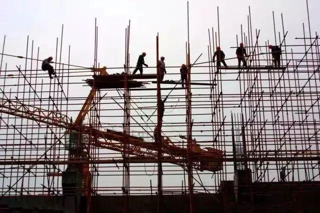 建筑施工34种最新工艺做法,不了解你就out啦!