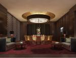 恩施瑞享国际酒店室内方案设计及效果图(40页)