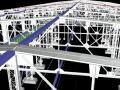 钢结构单层厂房屋盖结构体设计详细讲义(PPT,95页)