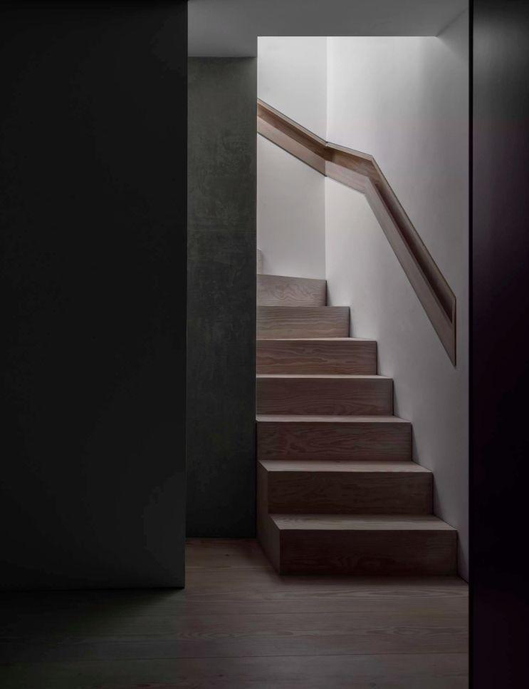 楼梯设计,从材料到尺寸都在这_16