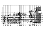 【天津】某高端大酒店设计CAD施工图