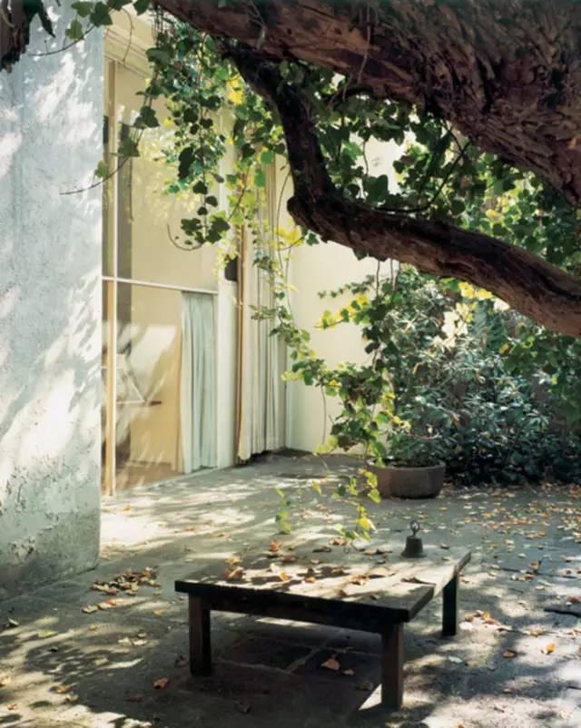 50款乡下小院,花做篱笆,诗意为墙。_4
