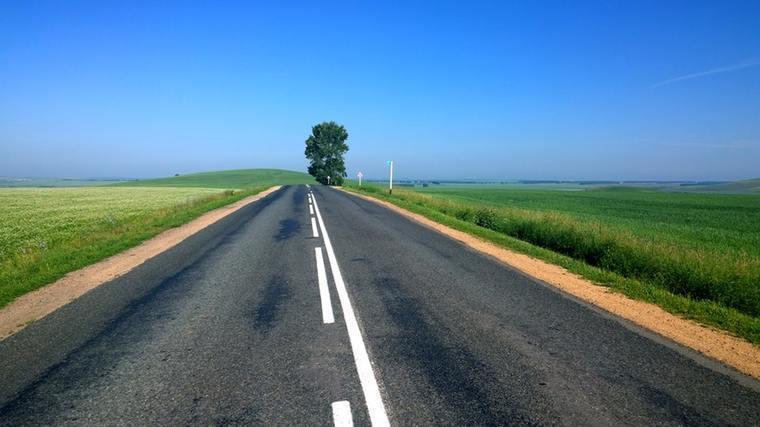 [市政]二级公路工程监理大纲(共56页)