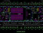 工装  1000平米会议室室内装修方案