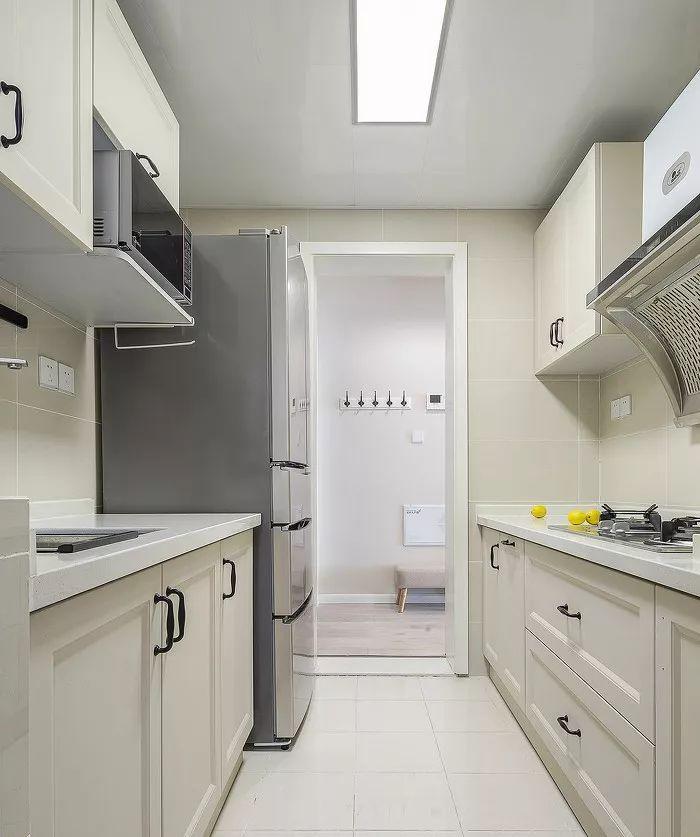 这样设计厨房,美观又实用,果断收藏~_18
