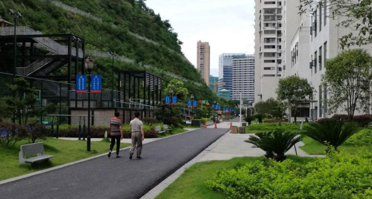 重庆涪陵锦华雅苑给排水安装工程施工方案及主要技术措施