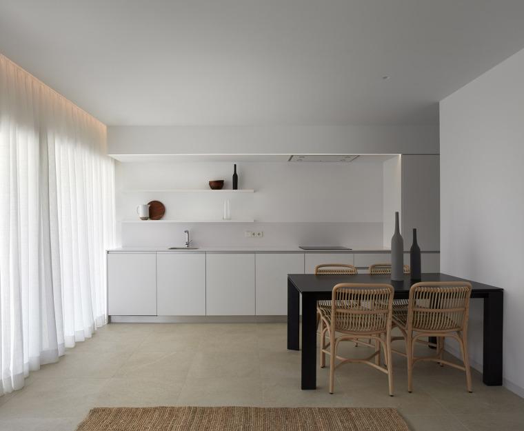 西班牙Mirasal住宅区-9