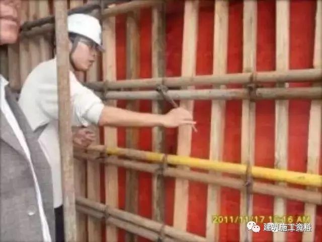 图文讲解:模板工程施工要点,相关技术交底_20