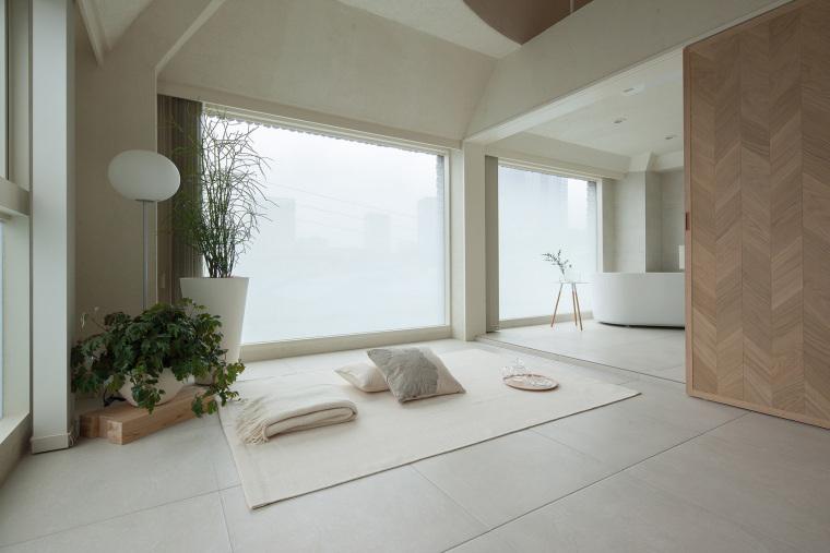 日本402涩谷公寓-6