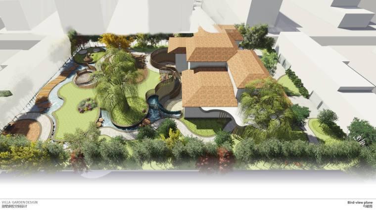 庭院设计——果壳_3