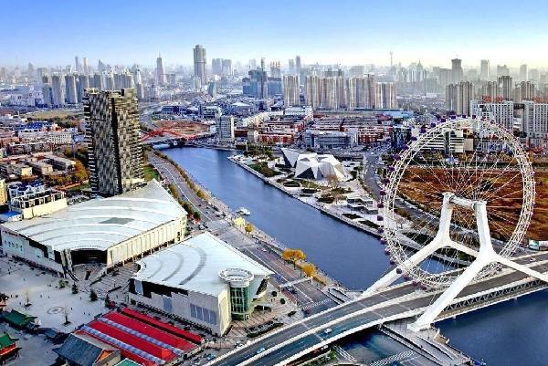 专家谈城市:4要点重塑京津冀城市群新格局