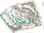 [新疆]旅游滑雪场景观规划概念方案设计