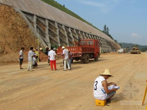 高速公路路基工程专项施工方案(特殊路基)