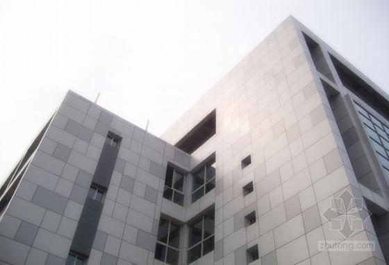 现场成型曲面铝单板在实际工程中的应用总结