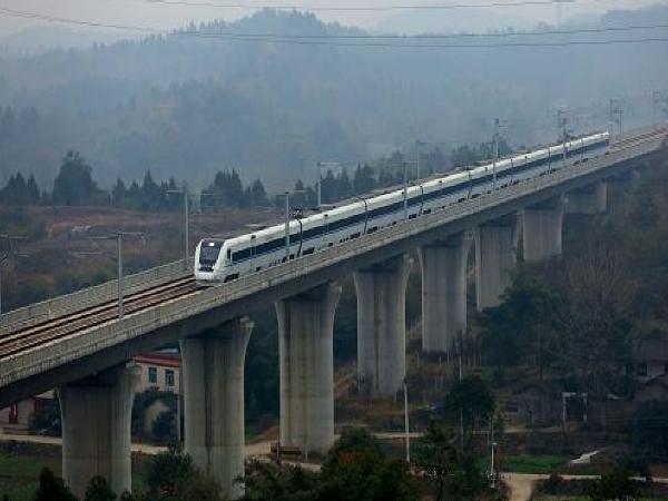 新建哈尔滨至牡丹江客运专线站前工程SG1标段技术标(400页)