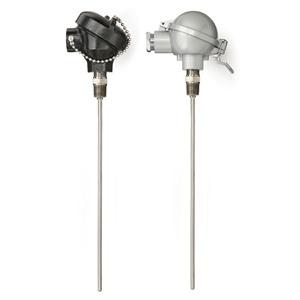 CHROMALOX温度传感器用于测量许多不同工业流程