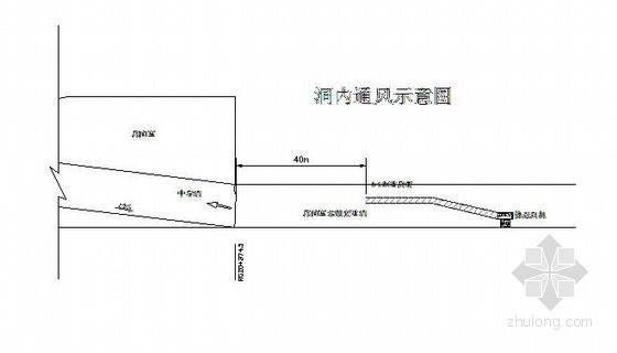 某电站右岸尾闸室开挖方案(含P3进度、安全评估)