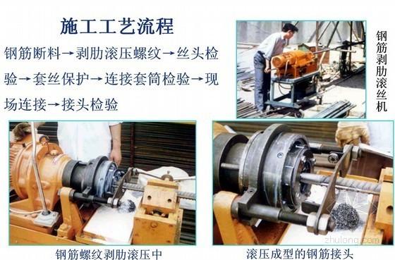 钢筋直螺纹与混凝土工程的质量通病处理办法(图)