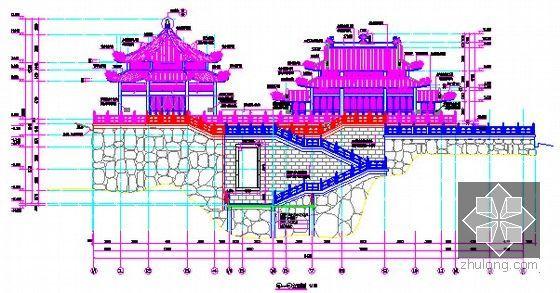 [广东]2015年寺庙建筑及安装工程预算书(附施工图纸软件应用)-图7