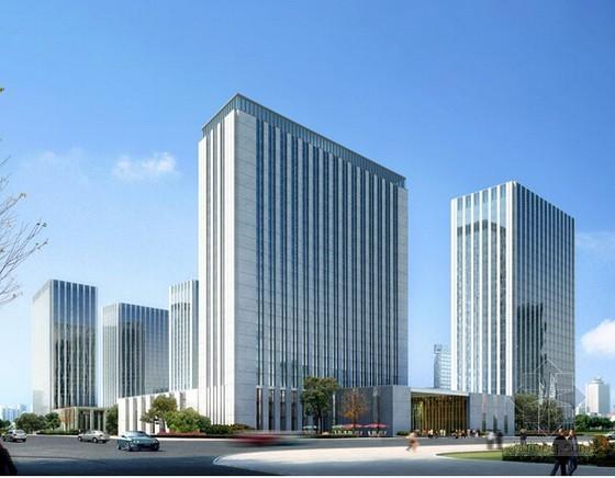 [杭州]大厦工程施工全过程成本分析报告(详尽)