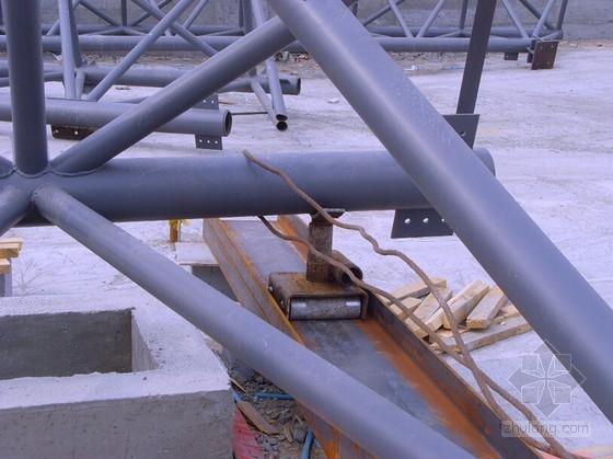 [山东]广场商务楼工程钢结构专项施工方案