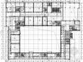[贵州]国际会议中心建筑给排水图纸(大空间灭火 气体灭火)