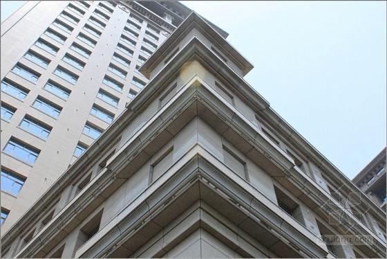 [浙江]框筒结构高层办公楼施工质量创优汇报(钱江杯,附图丰富)
