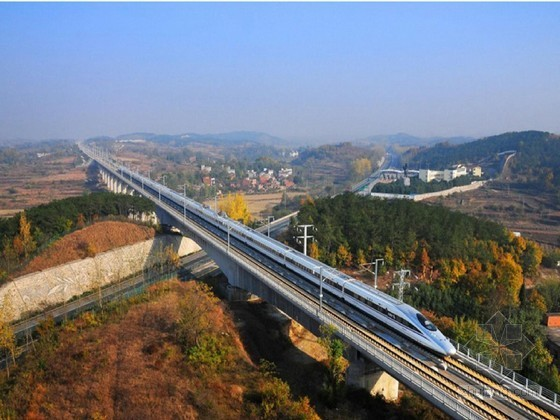 铁路车站工程实施性施工组织设计132页(路基地基涵洞)