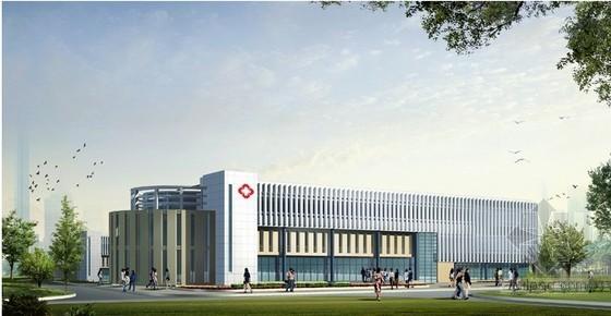 [广州]医院室内装修工程施工合同(13页)
