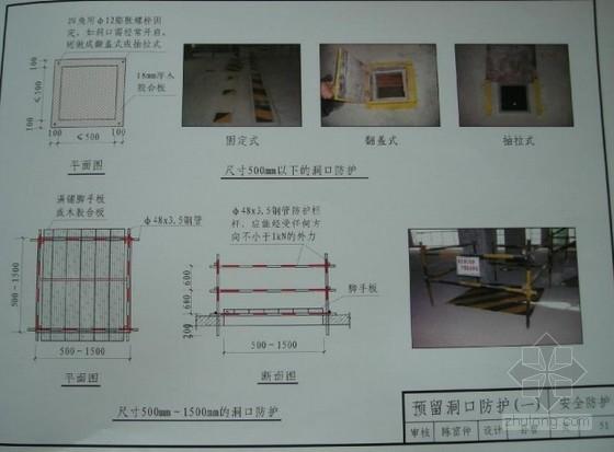 [湖南]建设工程安全生产文明施工现场管理标准