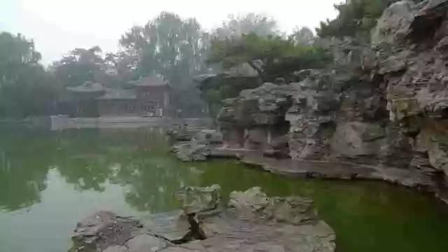 哪些园林可作为新中式景观的参考与借鉴?_25