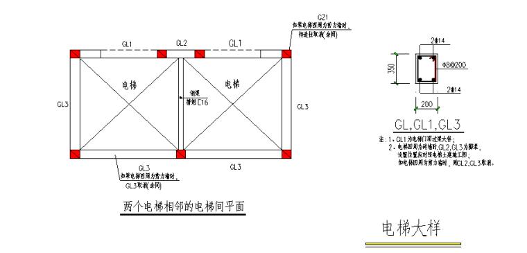 框剪结构加气混凝土砌块填充墙砌体施工方案_5