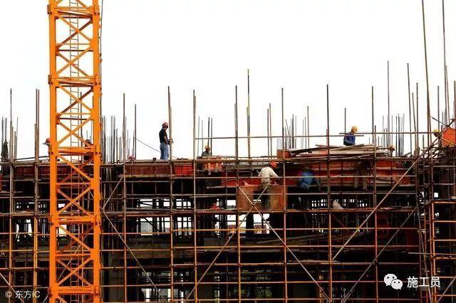 建筑施工中关于预埋件的施工分析