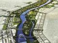 [美国]明尼阿波利斯市滨水景观设计