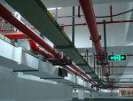 某工程消防系统施工组织设计
