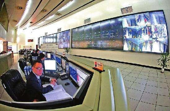 地铁视频监控系统解决方案