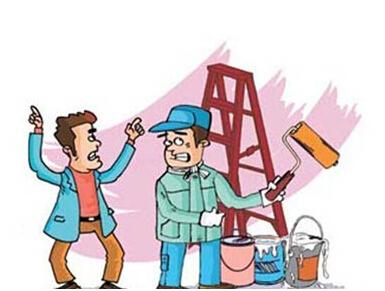 南宁房屋装修选择装修公司和游击队有什么区别?有哪些优缺点
