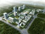 [安徽]高端型老年医学康复中心工程建筑设计方案文本
