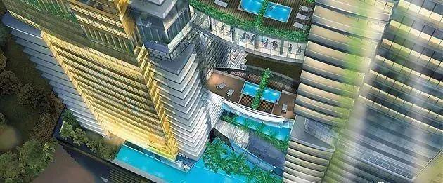 新加坡经典高端景观考察活动_23