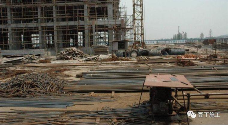 建筑施工中常见的60个问题和处理建议,赶快学起来~_1