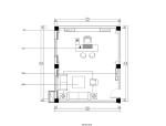 某消防支队办公室内设计及营房概念方案(15页)