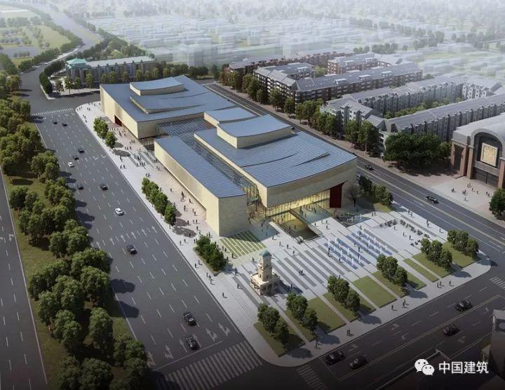 307项!鲁班奖30周年最大赢家,中国建筑当之无愧!_6