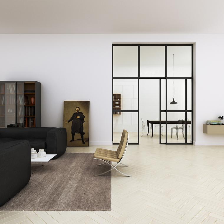 佛罗伦萨:让艺术氛围弥漫整个空间_3