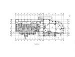 多栋建筑物的给排水及消防系统施工图设计