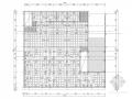 现浇混凝土GBF蜂巢芯楼(屋)盖车库结构施工图
