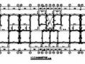 五层砌体住宅楼结构施工图