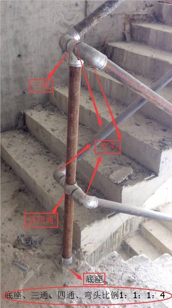 硬手腕丨揭秘——形象观摩工地安全文明标准化建设实施攻略_47